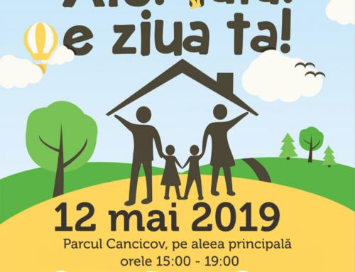 Ziua Tatălui 2019
